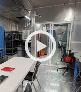 Click here for a 3D tour of our Autonomous Systems Lab